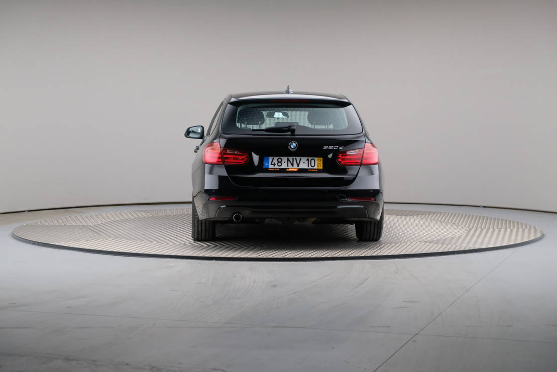 BMW 3 Serie 320d Touring, 360-image14
