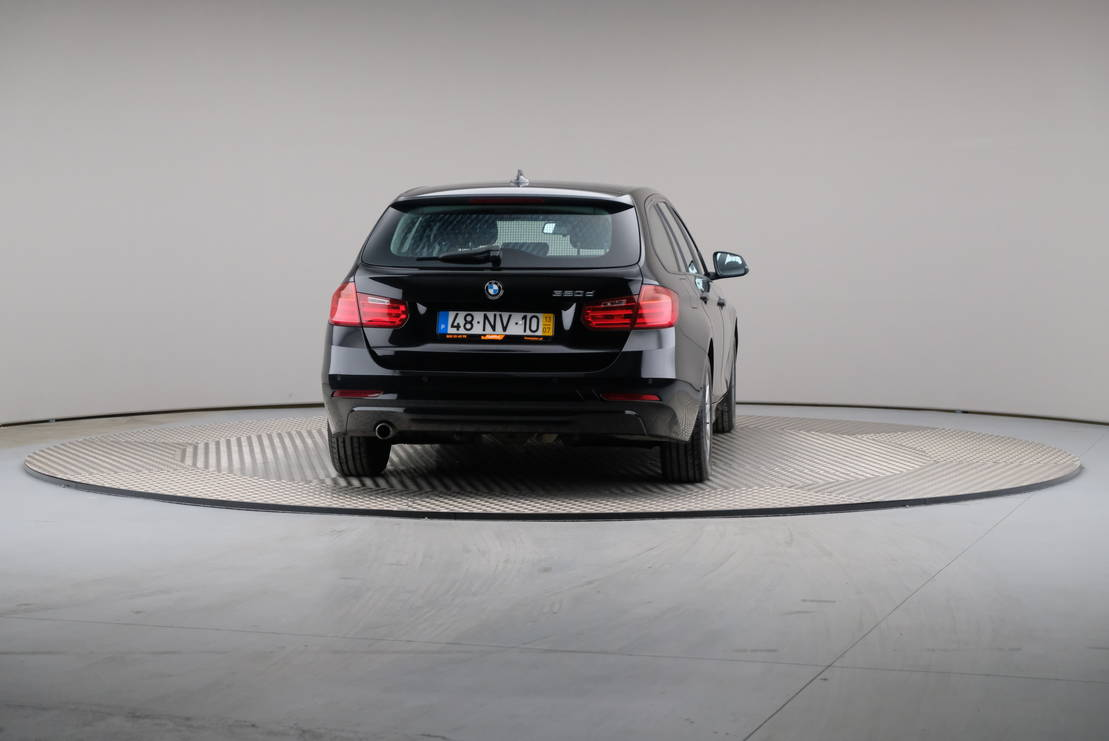 BMW 3 Serie 320d Touring, 360-image15
