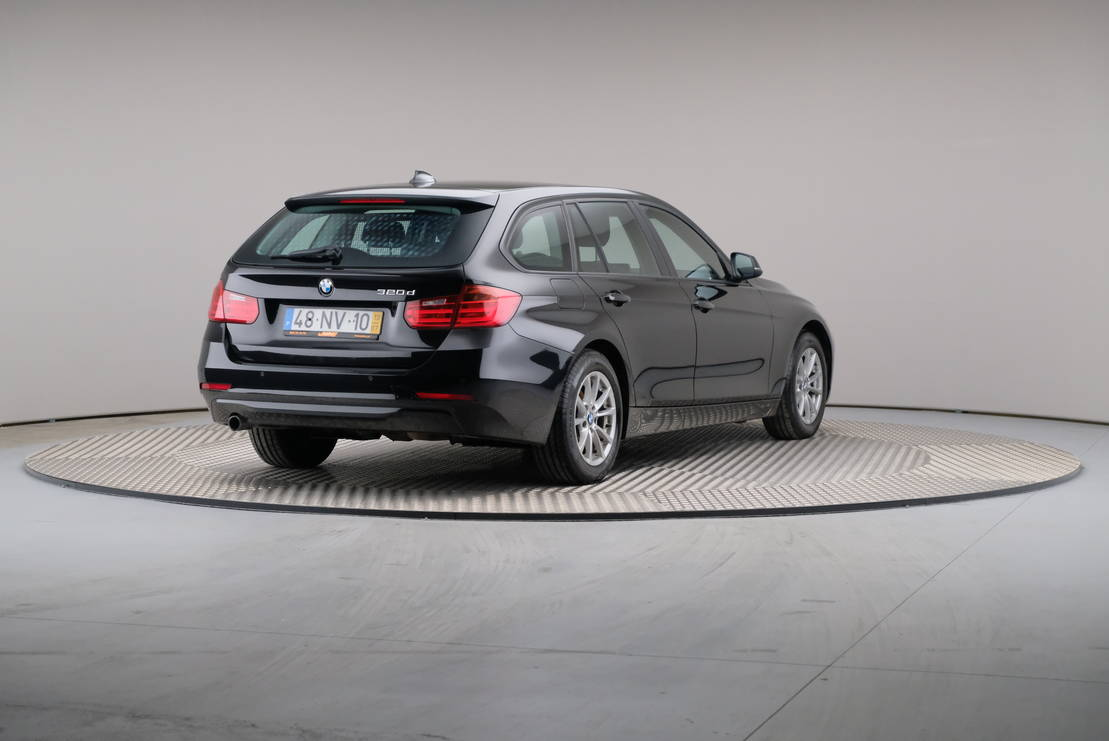 BMW 3 Serie 320d Touring, 360-image17