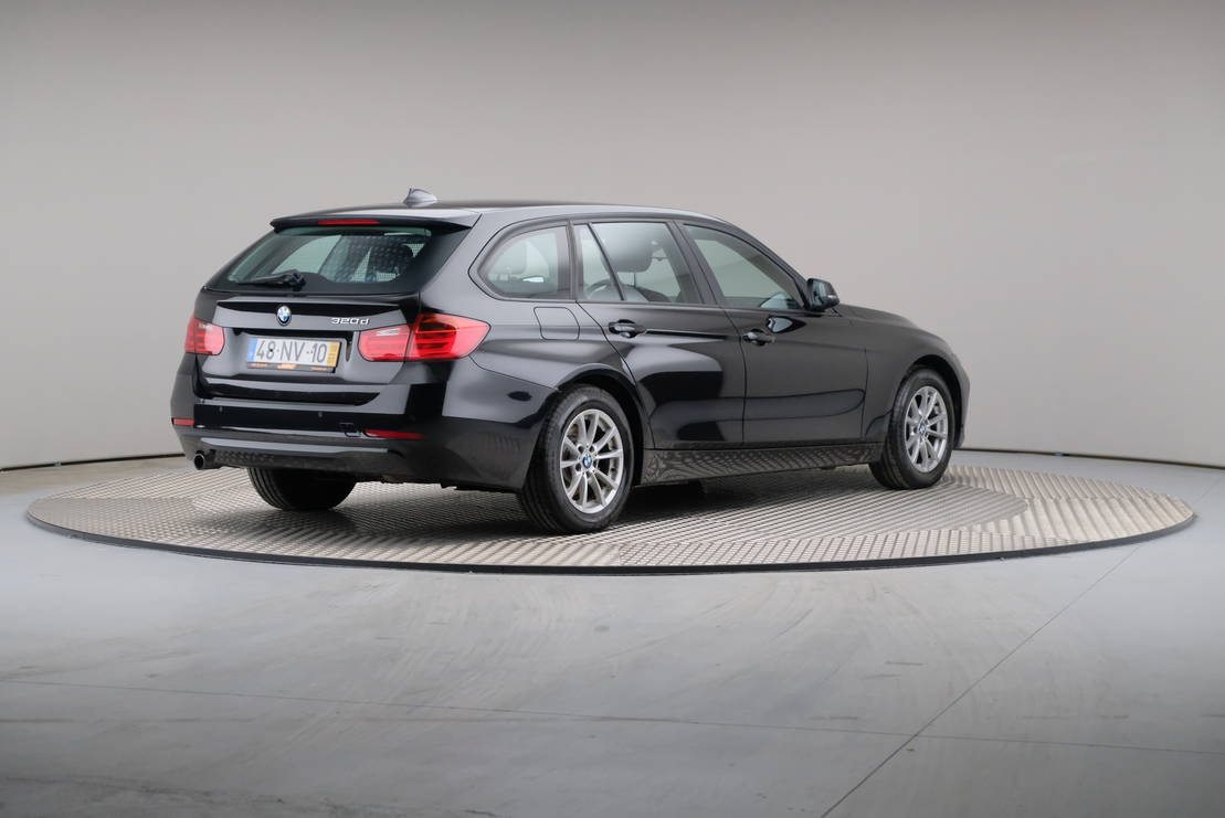 BMW 3 Serie 320d Touring, 360-image18