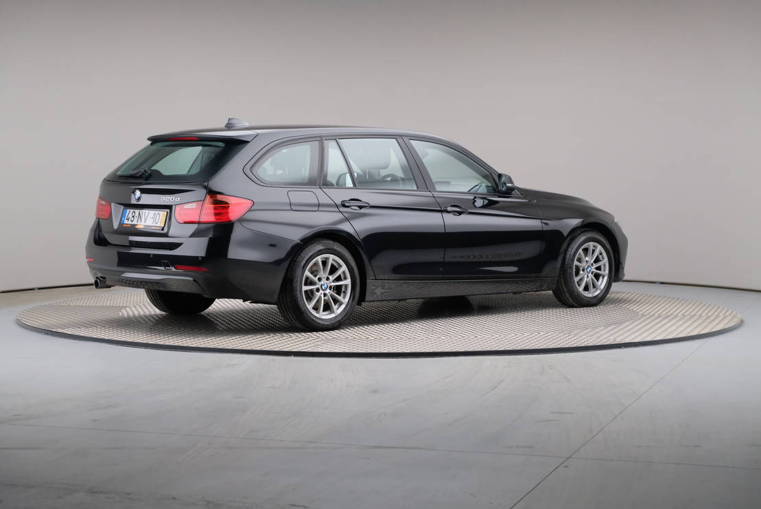 BMW 3 Serie 320d Touring, 360-image19