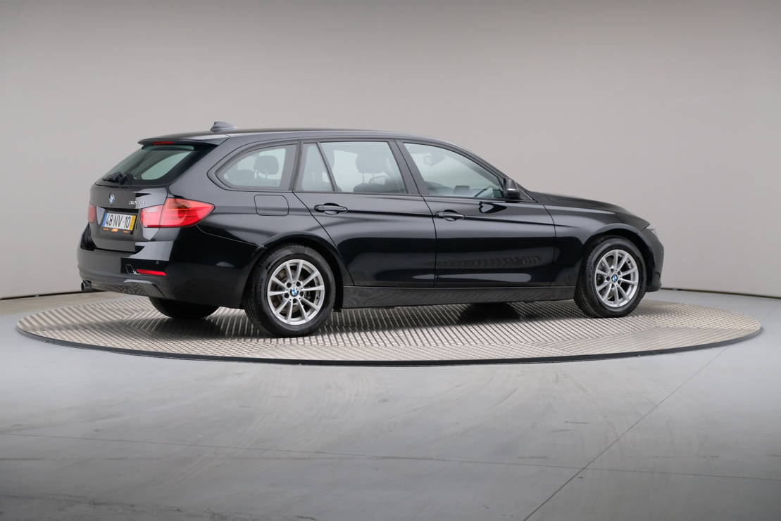 BMW 3 Serie 320d Touring, 360-image20
