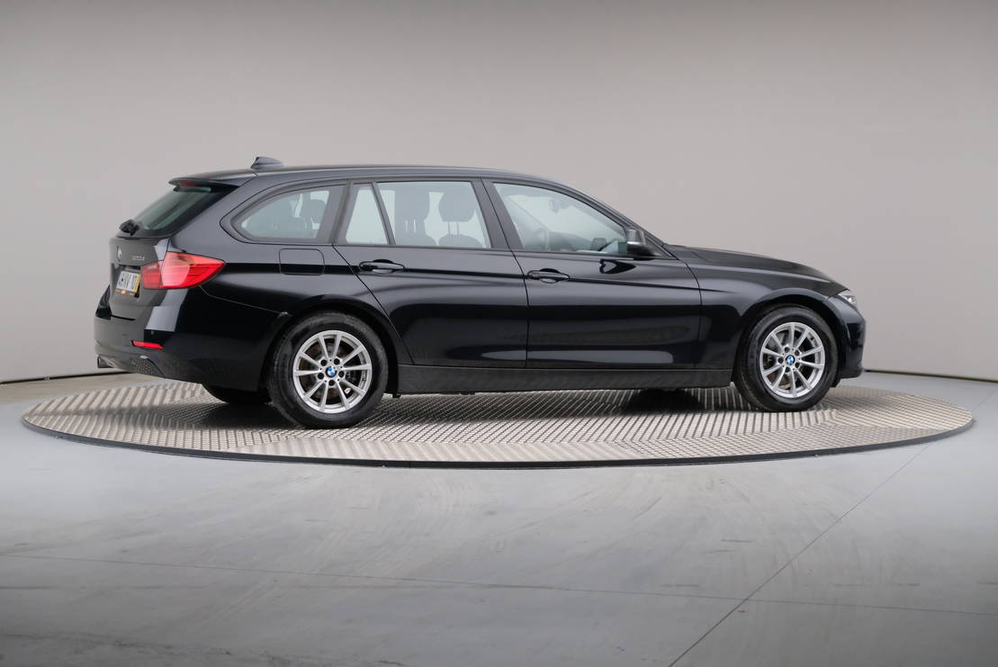BMW 3 Serie 320d Touring, 360-image21