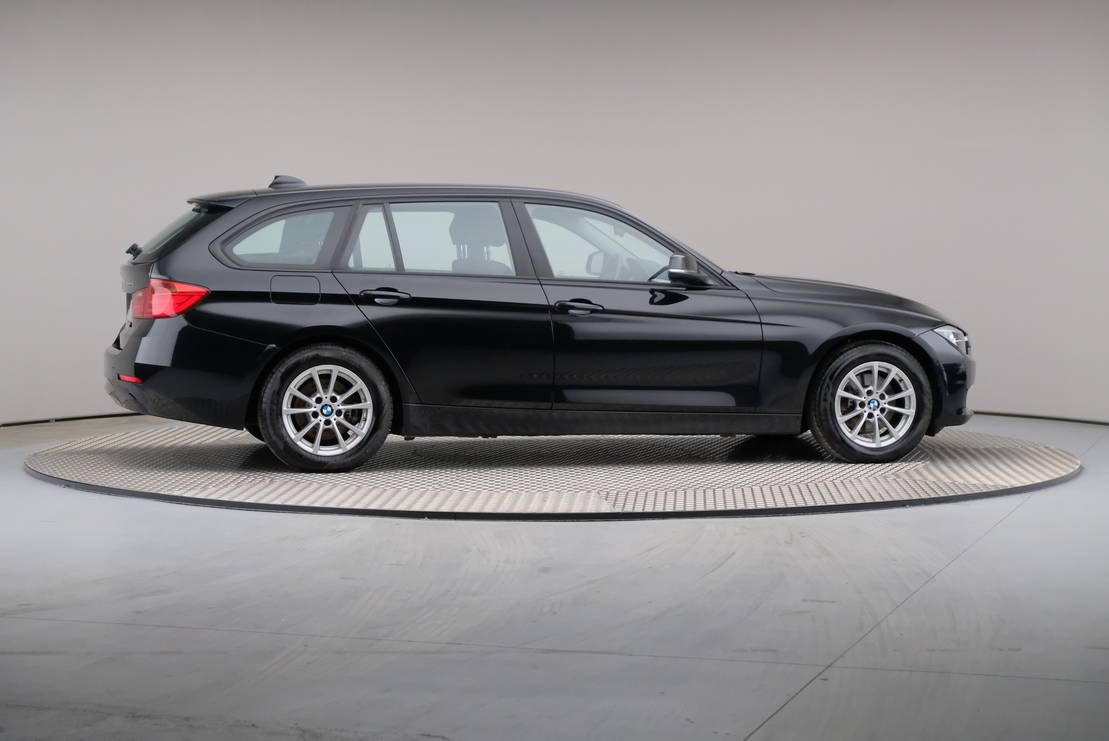 BMW 3 Serie 320d Touring, 360-image22