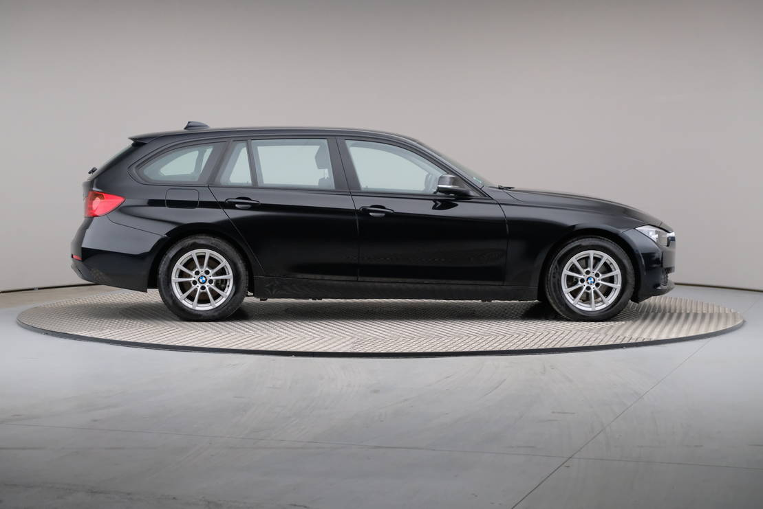 BMW 3 Serie 320d Touring, 360-image23