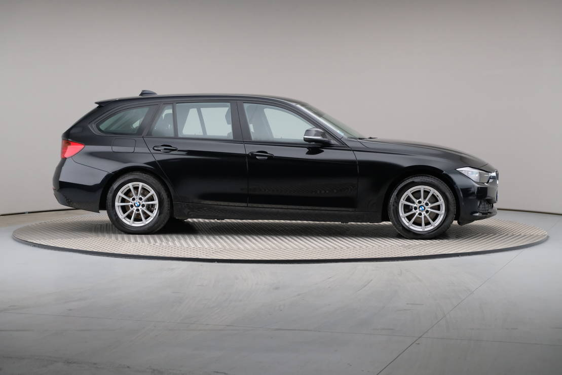 BMW 3 Serie 320d Touring, 360-image24