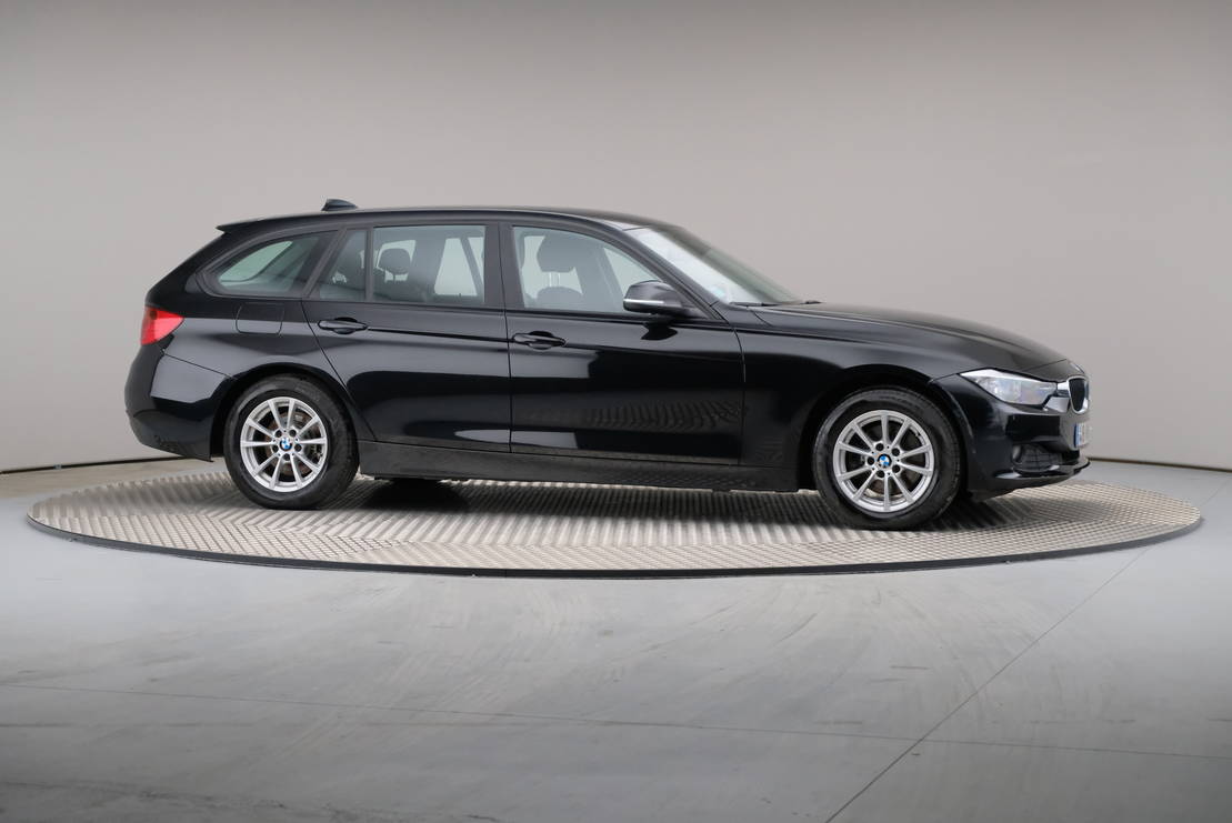 BMW 3 Serie 320d Touring, 360-image25