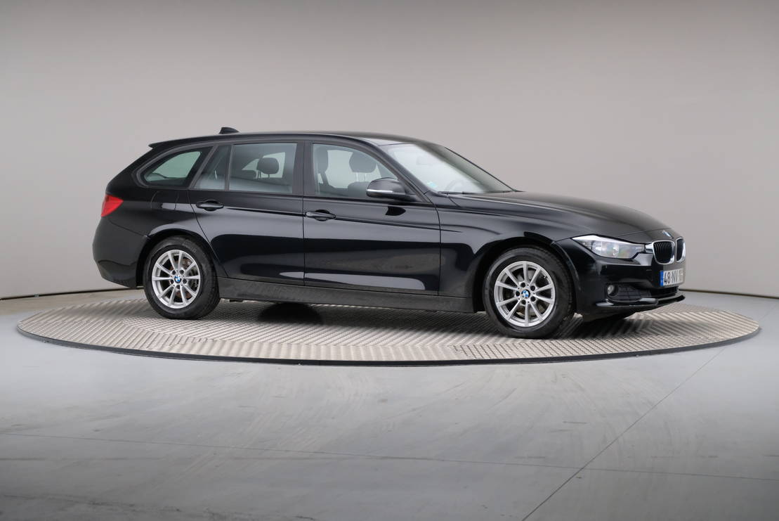 BMW 3 Serie 320d Touring, 360-image26