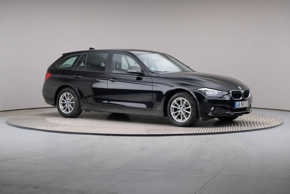 BMW 3 Serie 320d Touring, 360-image27