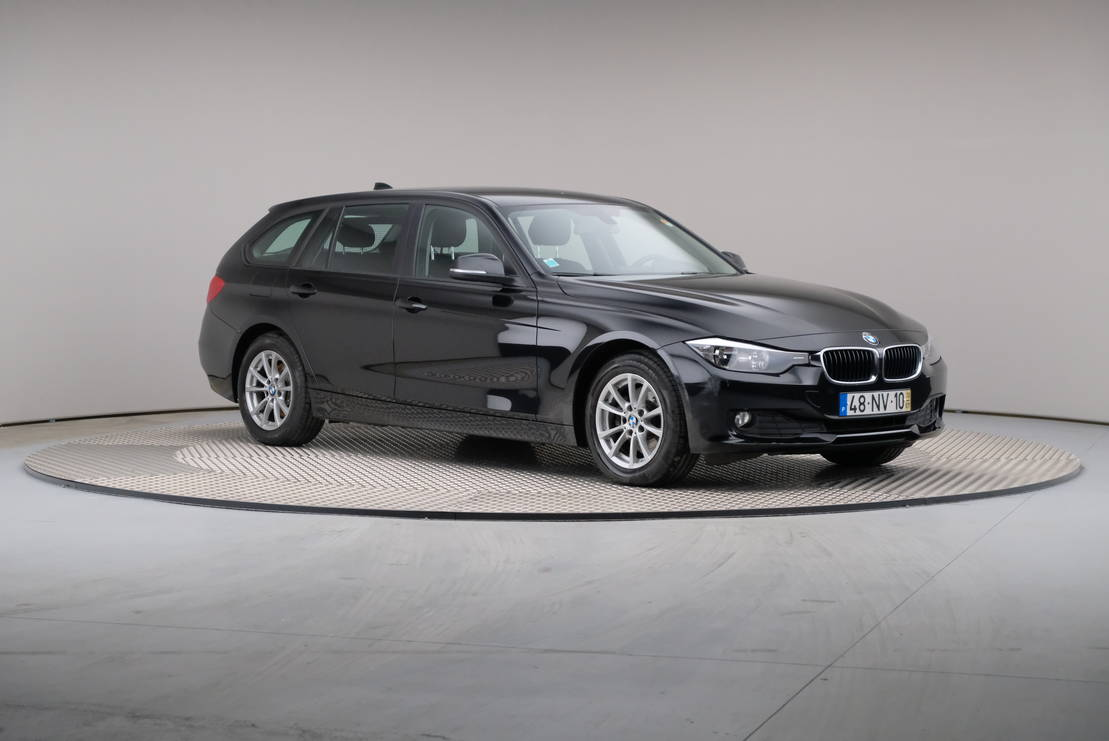 BMW 3 Serie 320d Touring, 360-image28