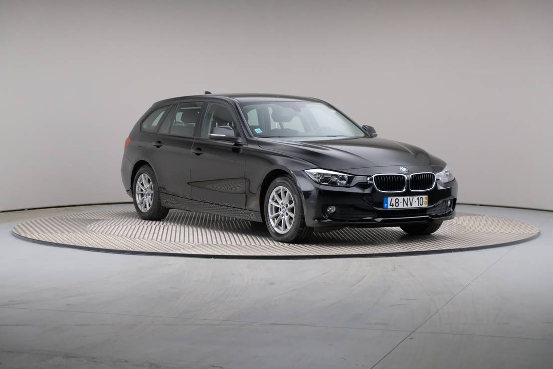 BMW 3 Serie 320d Touring, 360-image29