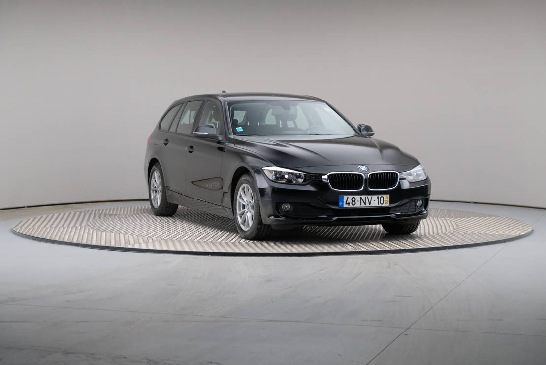 BMW 3 Serie 320d Touring, 360-image30