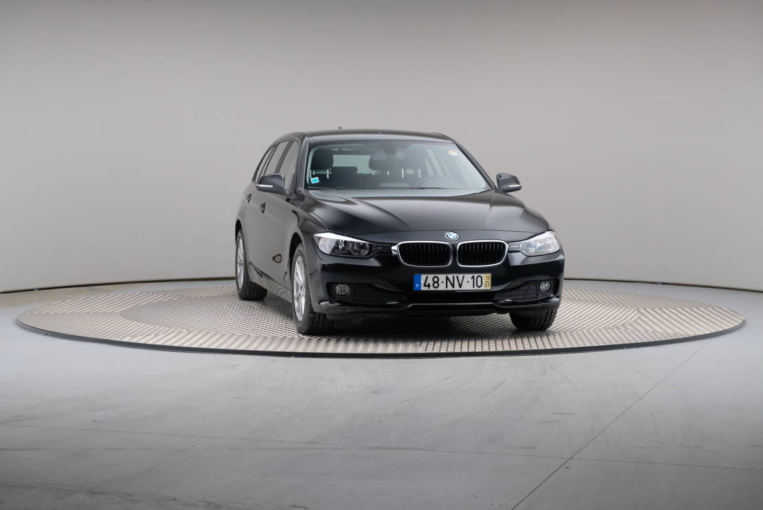 BMW 3 Serie 320d Touring, 360-image31