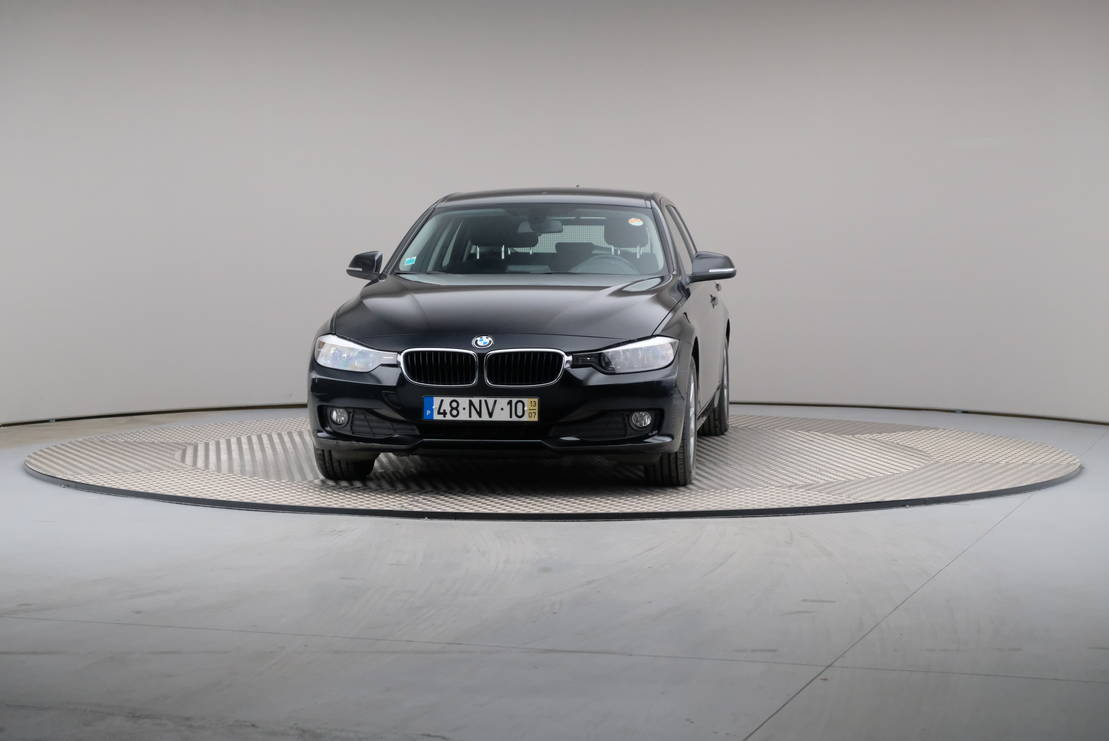 BMW 3 Serie 320d Touring, 360-image33