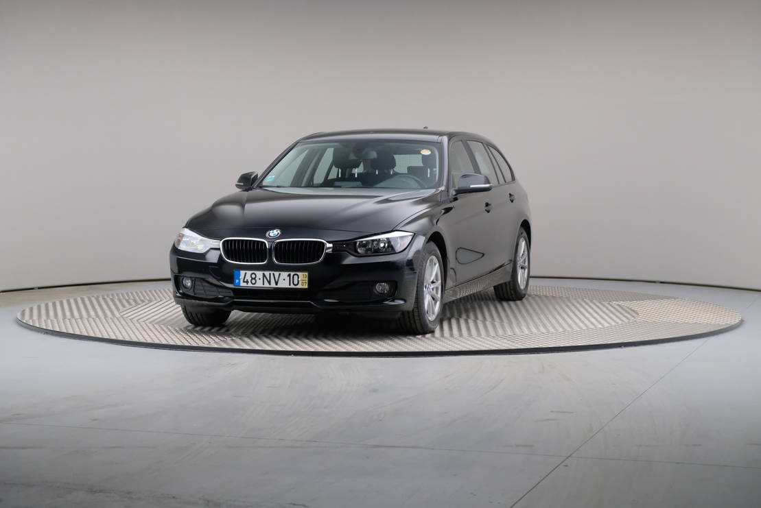 BMW 3 Serie 320d Touring, 360-image34