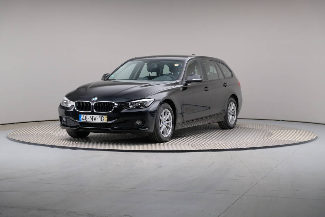 BMW 3 Serie 320d Touring, 360-image35