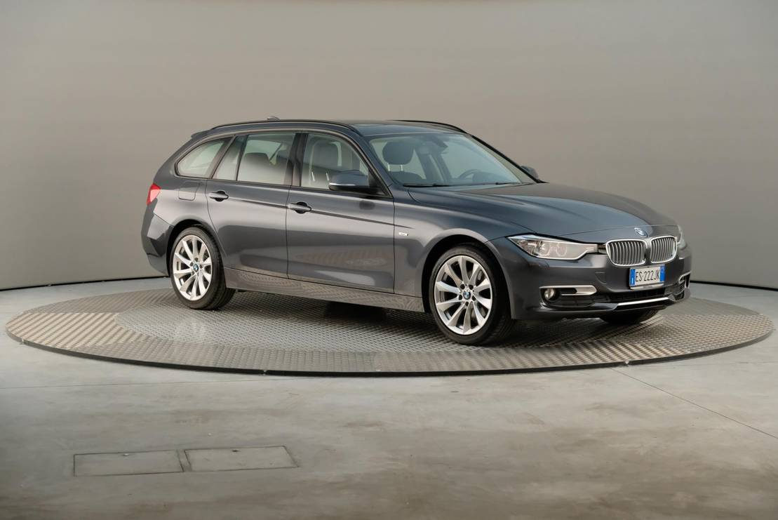 BMW 3 Serie 320d touring Modern, 360-image27