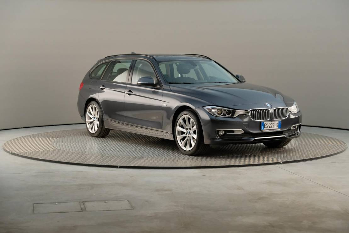 BMW 3 Serie 320d touring Modern, 360-image28
