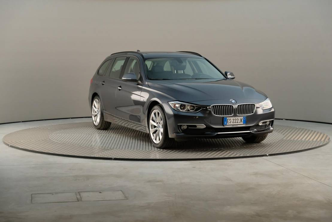 BMW 3 Serie 320d touring Modern, 360-image29