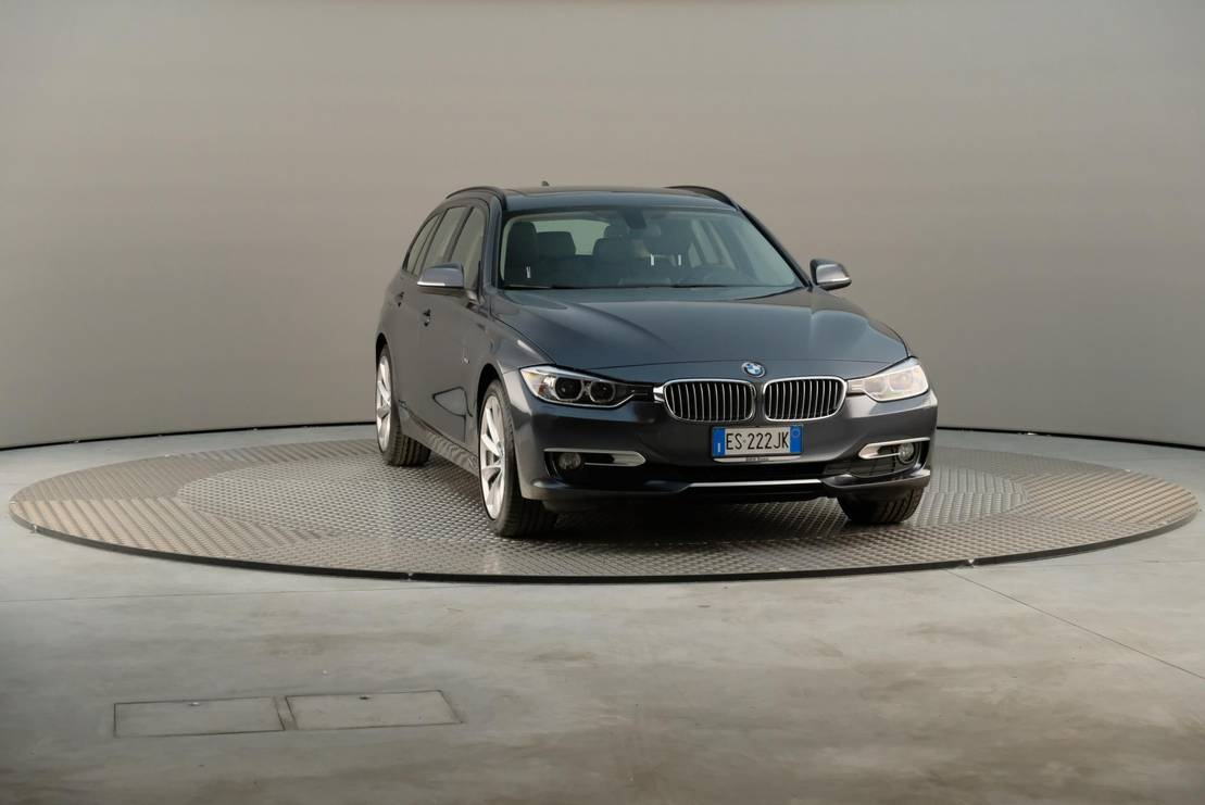 BMW 3 Serie 320d touring Modern, 360-image30