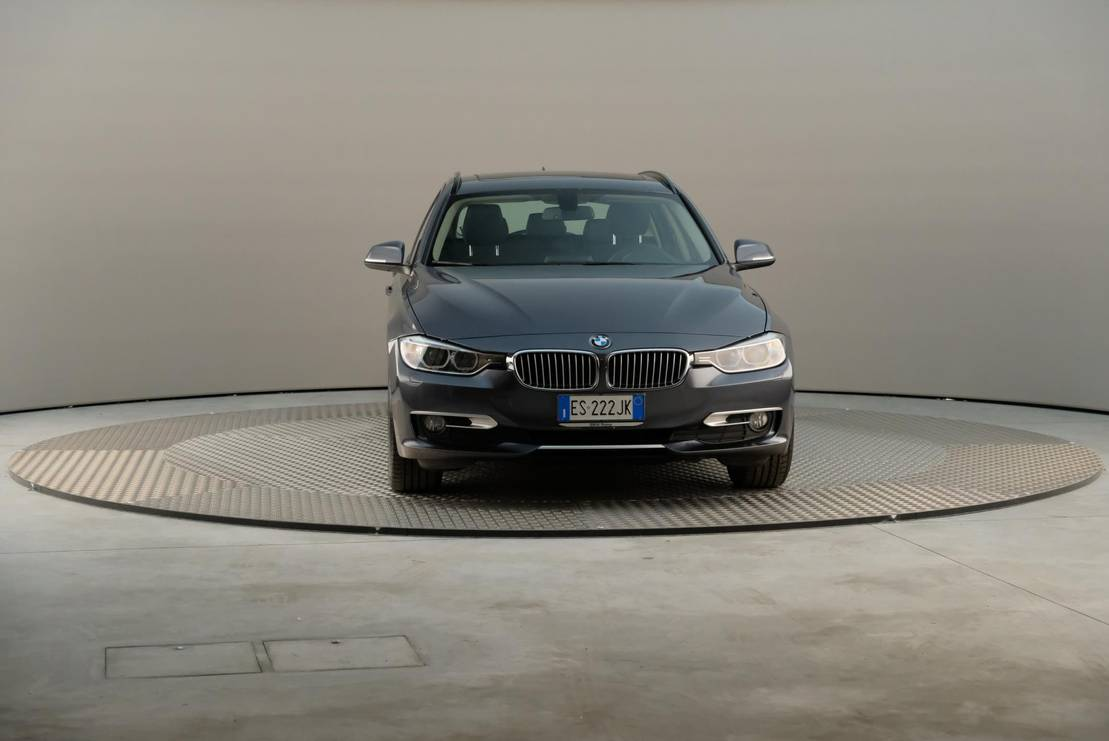 BMW 3 Serie 320d touring Modern, 360-image31