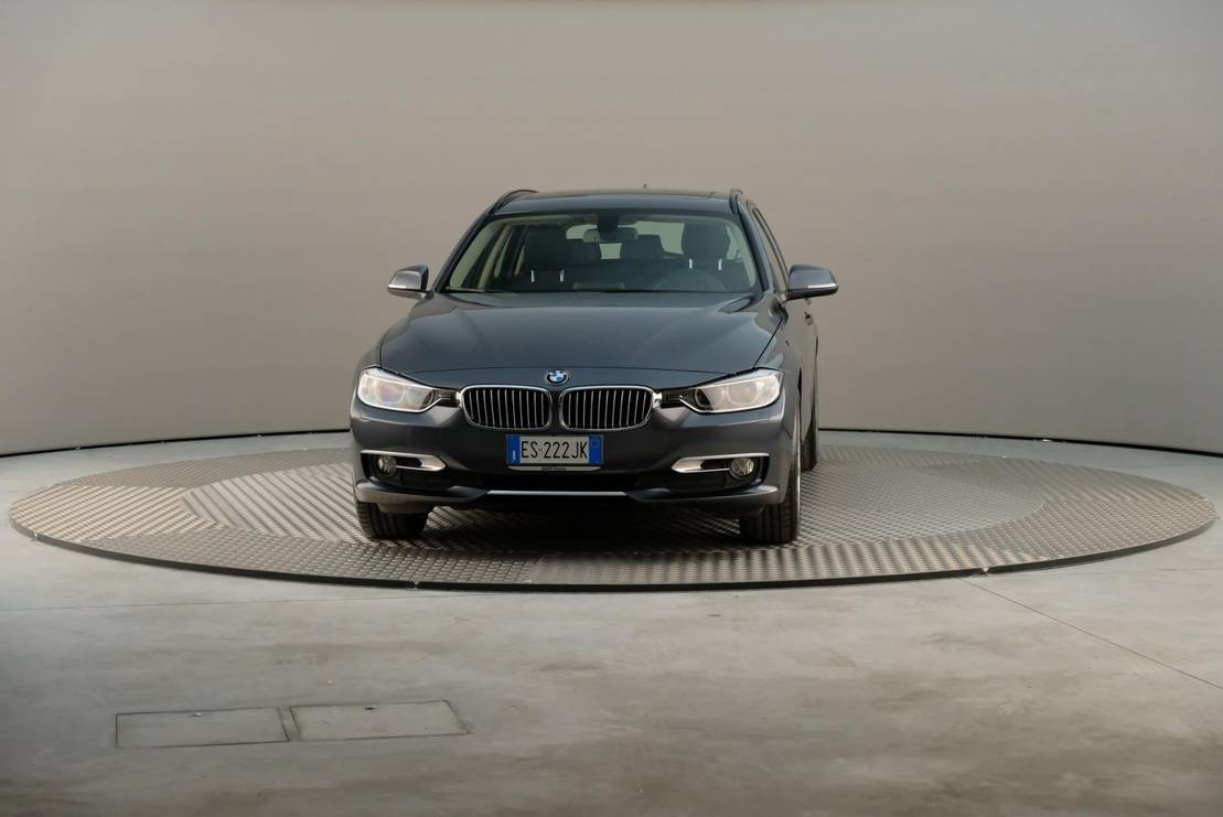 BMW 3 Serie 320d touring Modern, 360-image32