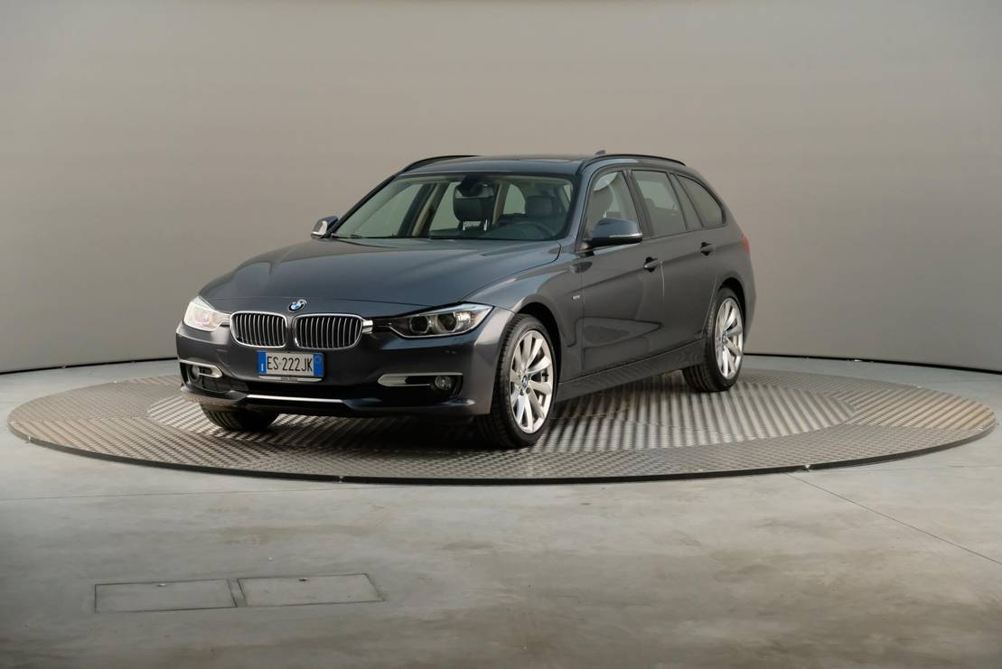 BMW 3 Serie 320d touring Modern, 360-image34