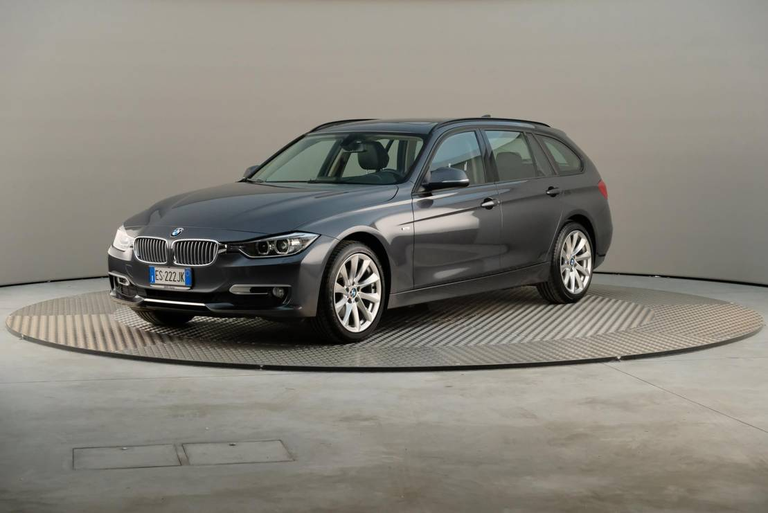BMW 3 Serie 320d touring Modern, 360-image35