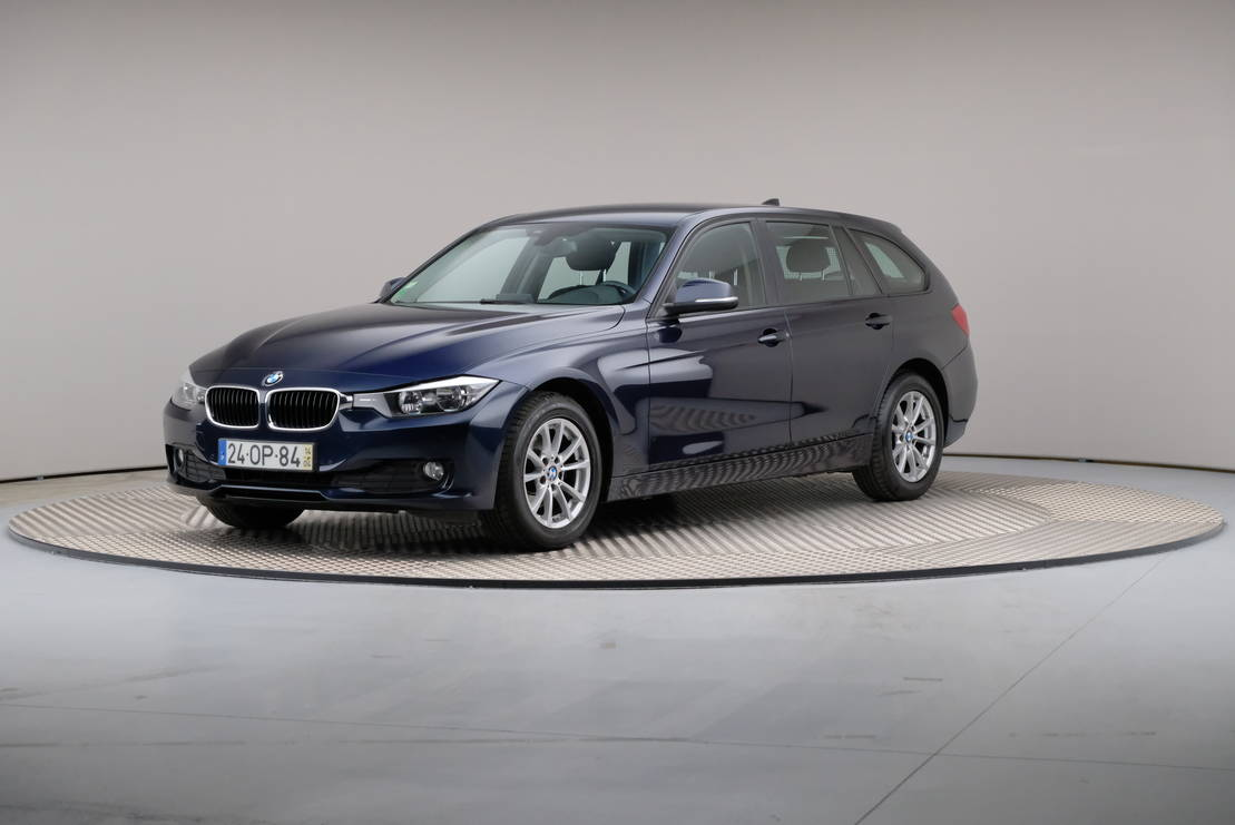 BMW 3 Serie 316d Touring, 360-image0