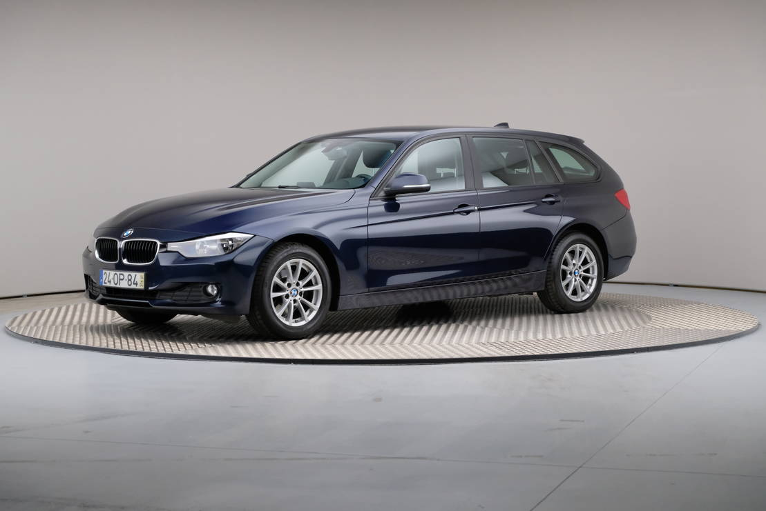 BMW 3 Serie 316d Touring, 360-image1