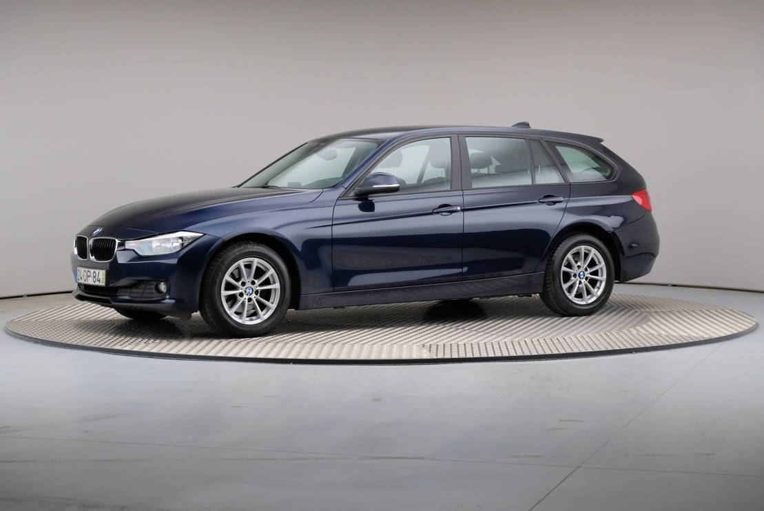 BMW 3 Serie 316d Touring, 360-image2