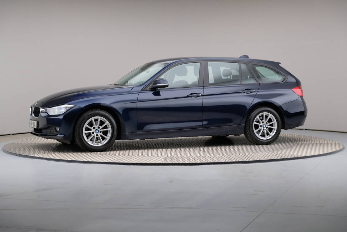 BMW 3 Serie 316d Touring, 360-image3