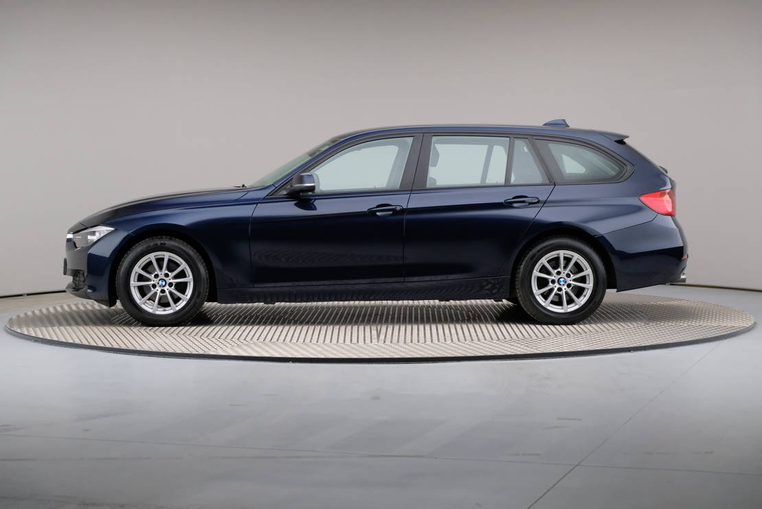 BMW 3 Serie 316d Touring, 360-image5
