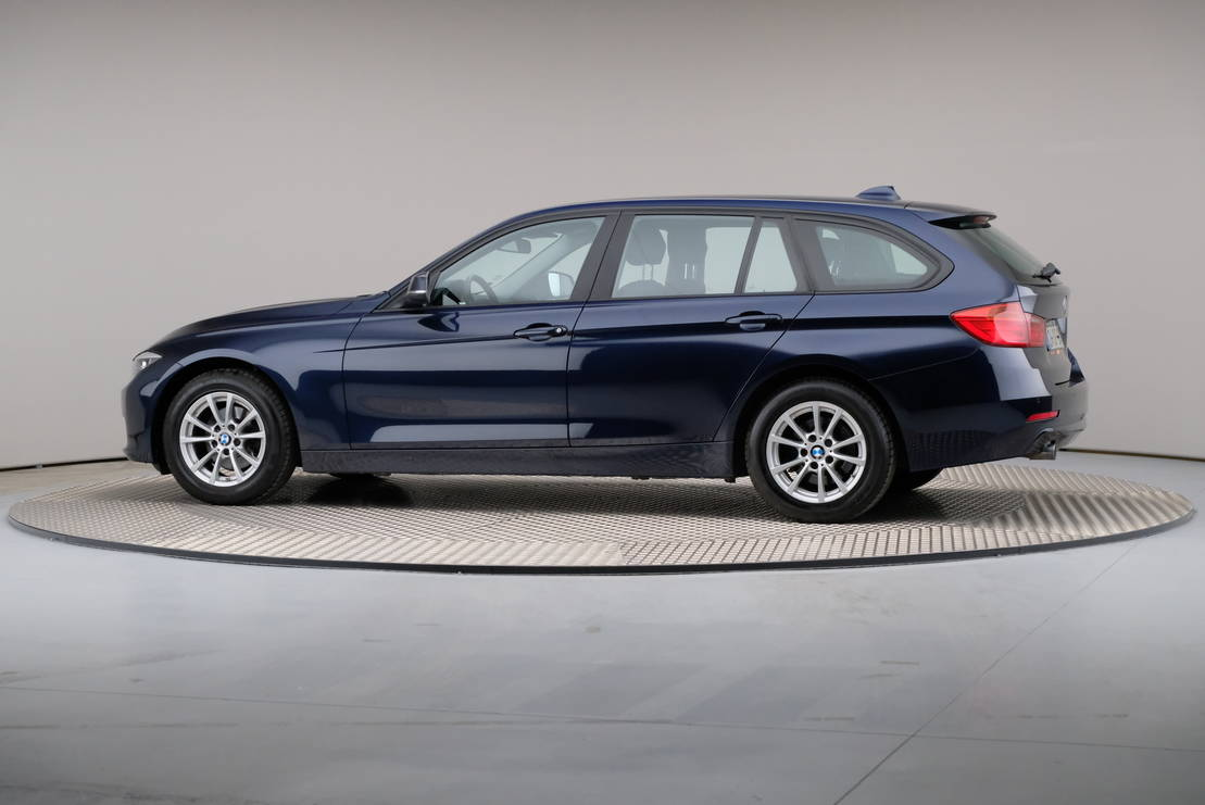 BMW 3 Serie 316d Touring, 360-image7