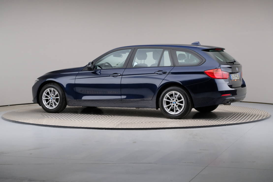 BMW 3 Serie 316d Touring, 360-image8