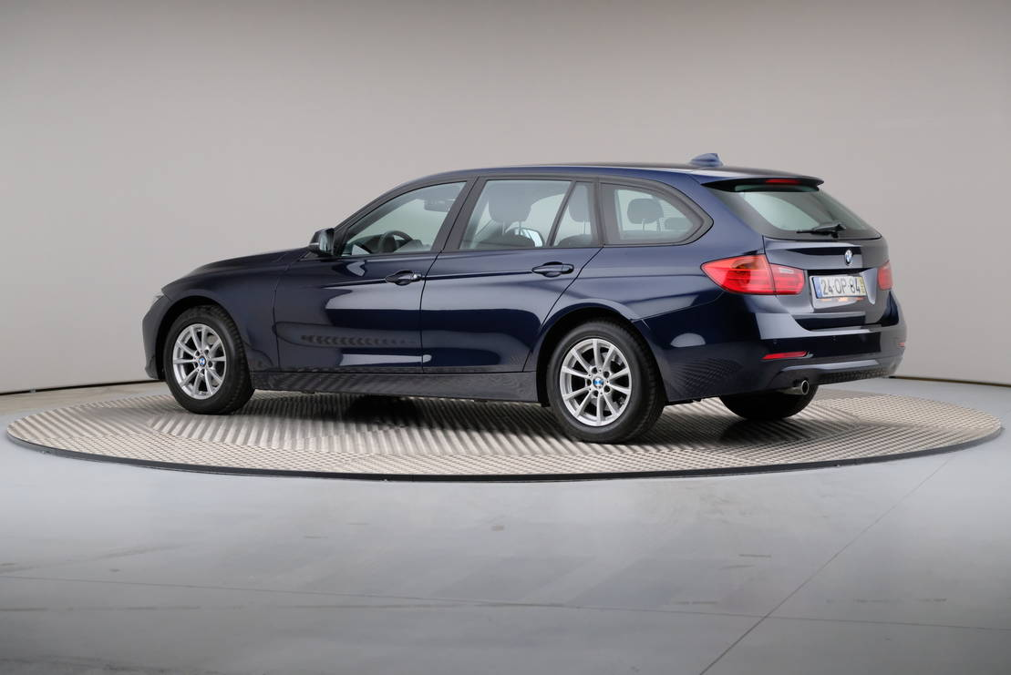BMW 3 Serie 316d Touring, 360-image9