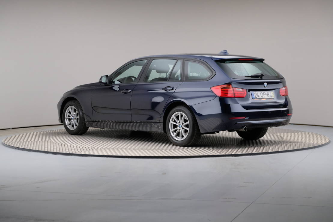 BMW 3 Serie 316d Touring, 360-image10