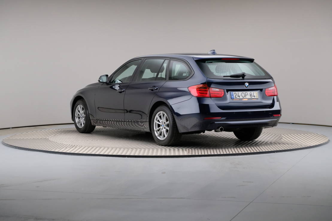 BMW 3 Serie 316d Touring, 360-image11