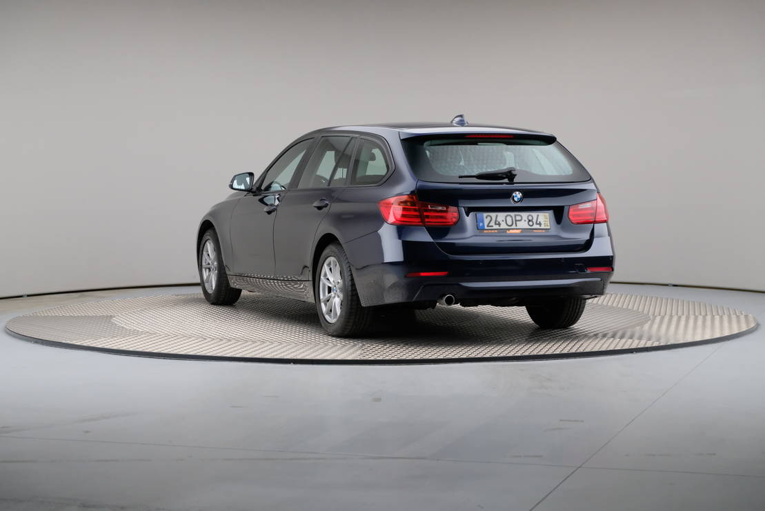 BMW 3 Serie 316d Touring, 360-image12