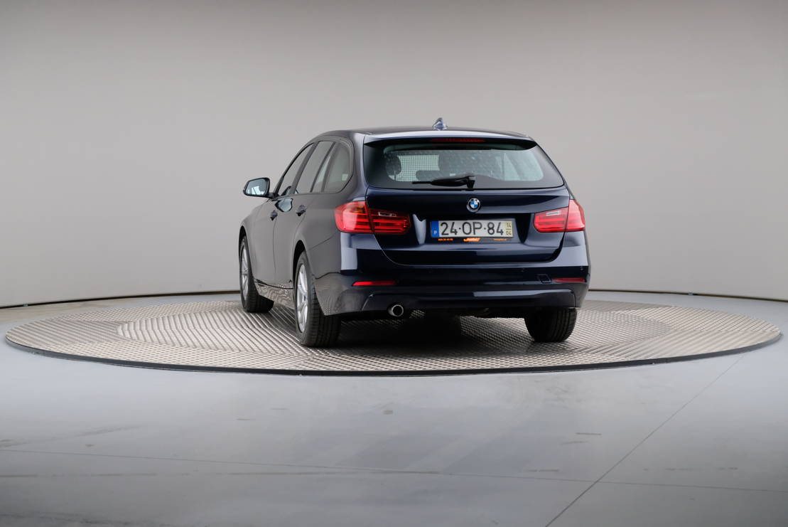 BMW 3 Serie 316d Touring, 360-image13