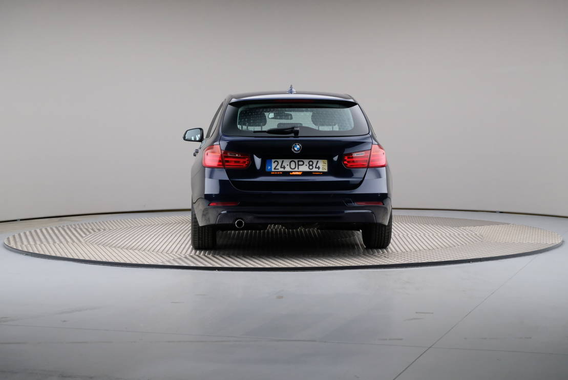 BMW 3 Serie 316d Touring, 360-image14