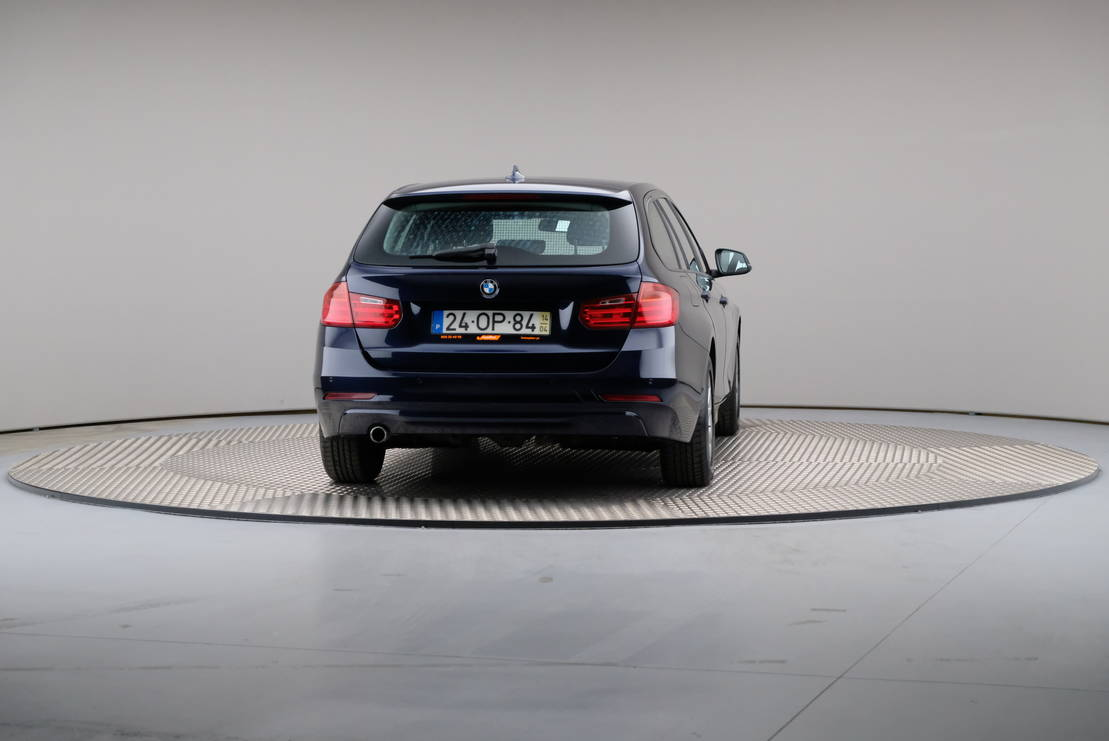 BMW 3 Serie 316d Touring, 360-image15