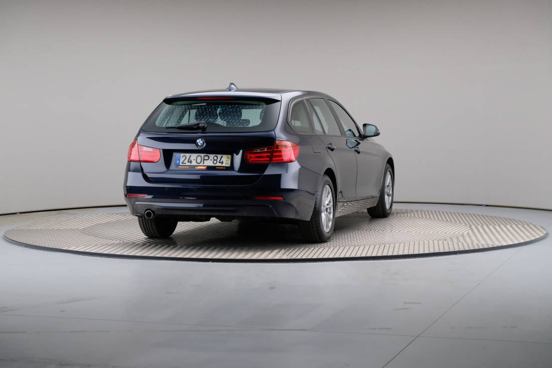 BMW 3 Serie 316d Touring, 360-image16