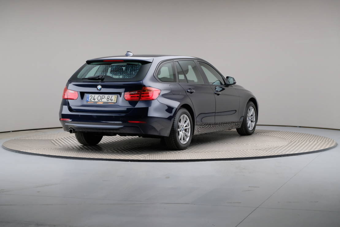 BMW 3 Serie 316d Touring, 360-image17
