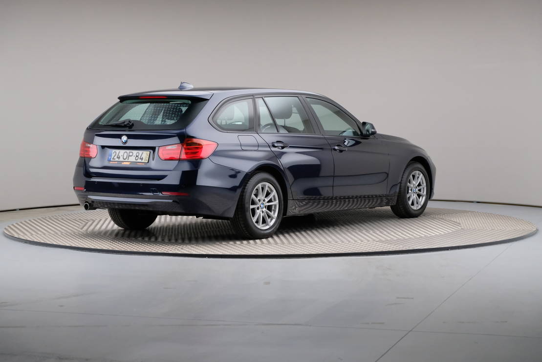 BMW 3 Serie 316d Touring, 360-image18