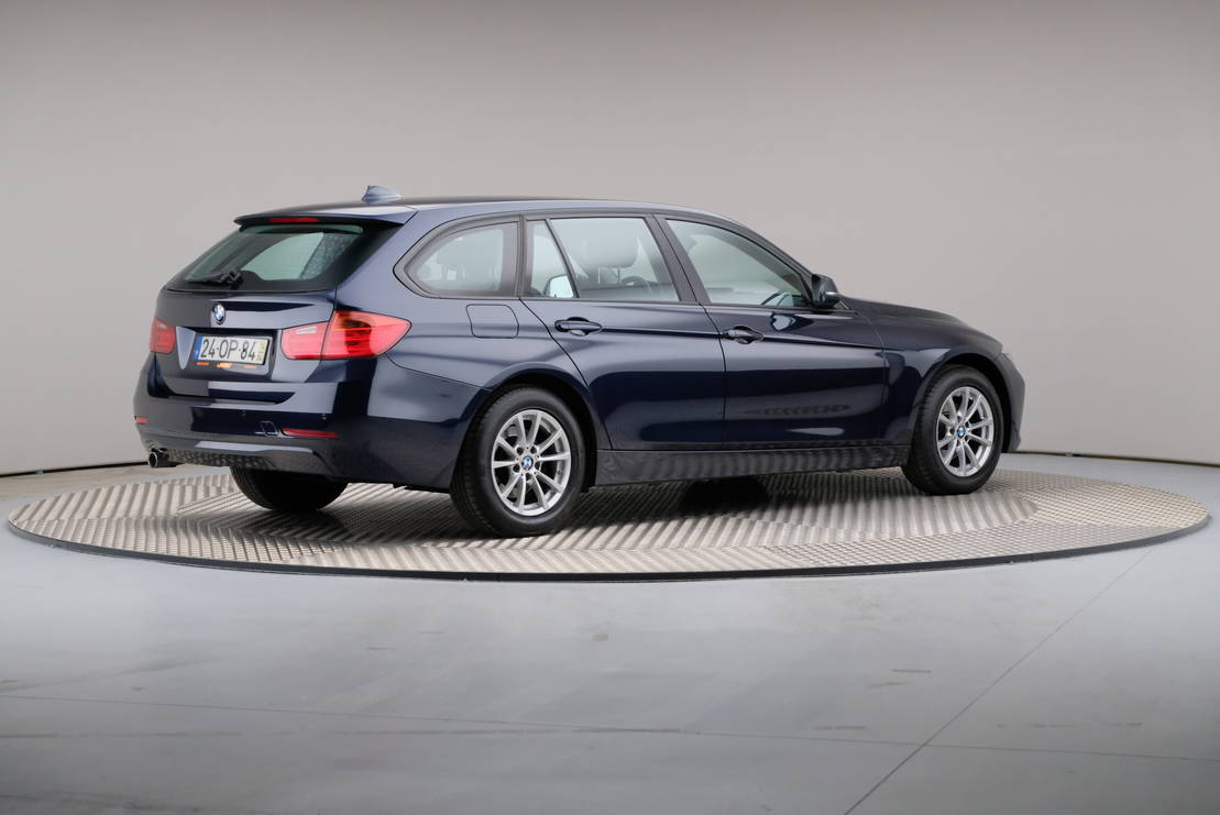 BMW 3 Serie 316d Touring, 360-image19