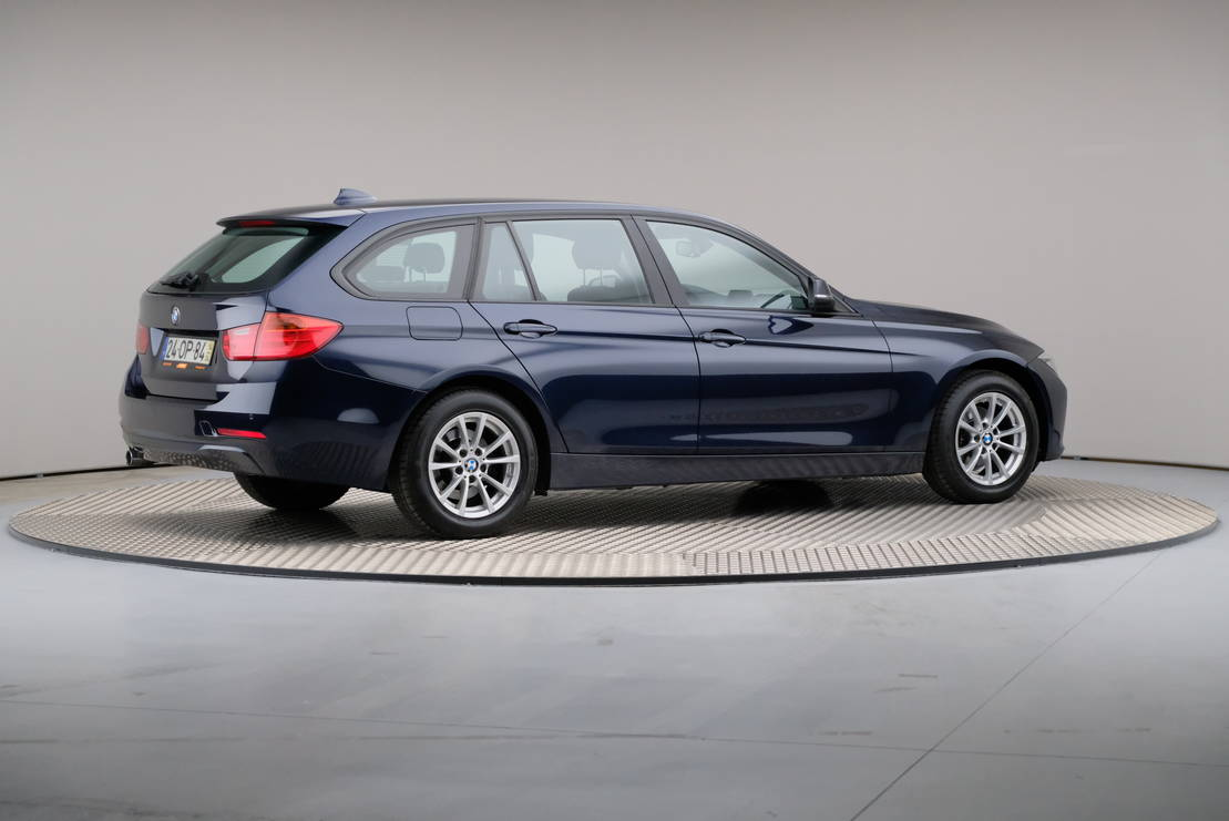 BMW 3 Serie 316d Touring, 360-image20