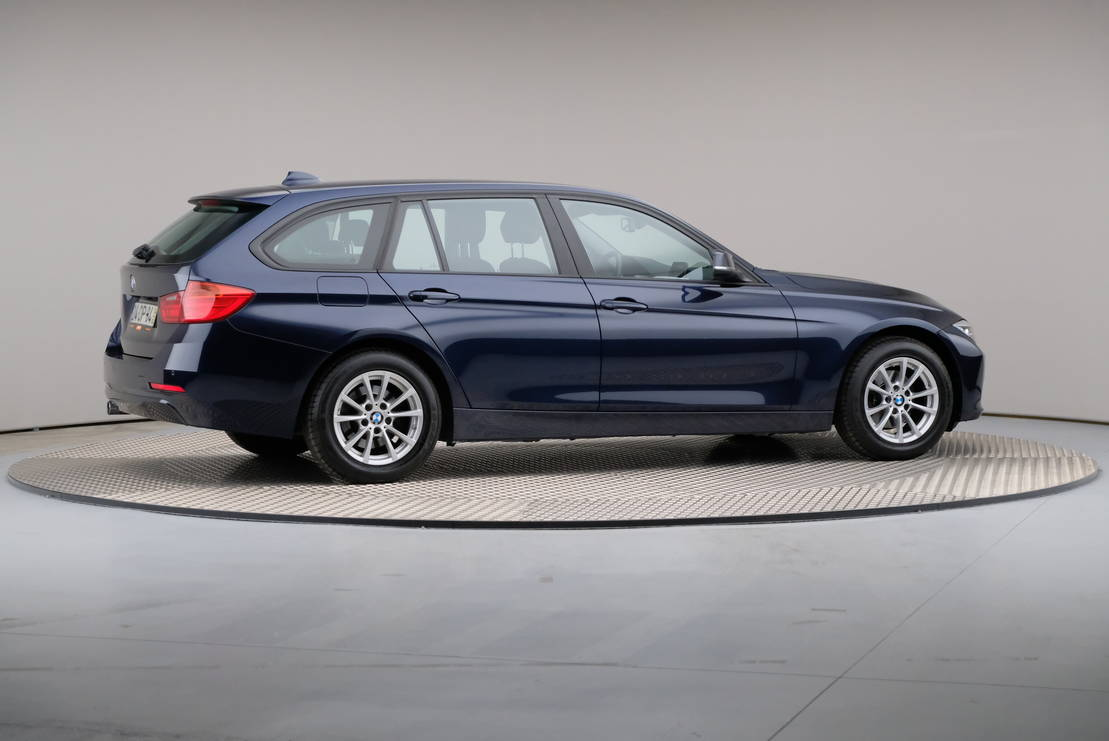 BMW 3 Serie 316d Touring, 360-image21