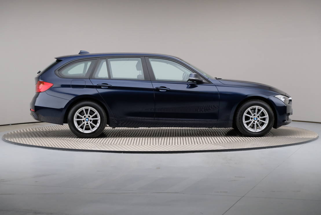BMW 3 Serie 316d Touring, 360-image23