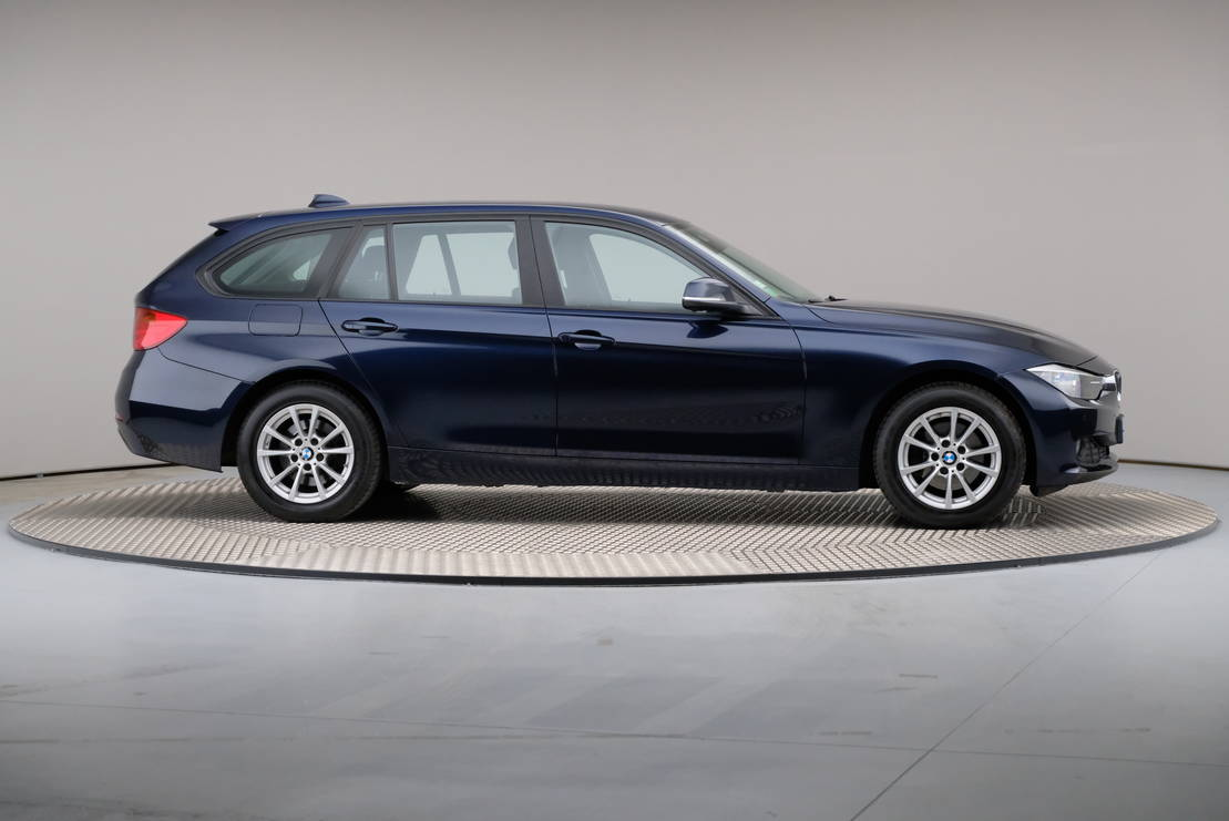 BMW 3 Serie 316d Touring, 360-image24
